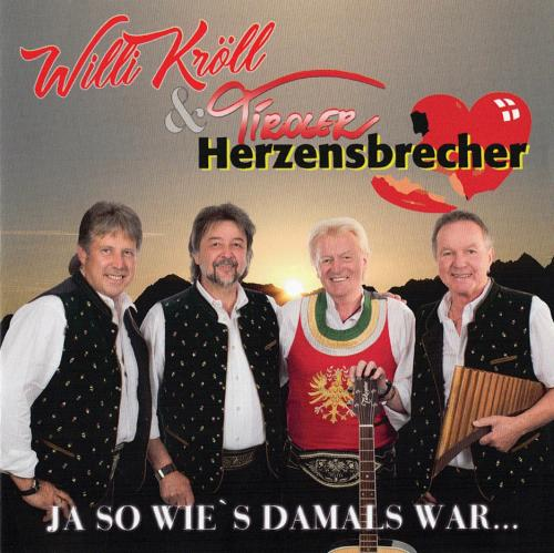 ja_so_wies`s_damals_war.... Tiroler Herzensbrecher - Fronz & Much - Tiroler Herzensbrecher